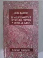 MARAVILLOSO VIAJE DE NILS HOLGERSSON A TRAVÉS DE SUECIA, EL