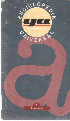 ENCICLOPEDIA UNIVERSAL EL PERIÓDICO T,1