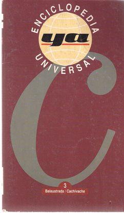 ENCICLOPEDIA UNIVERSAL EL PERIÓDICO T.3