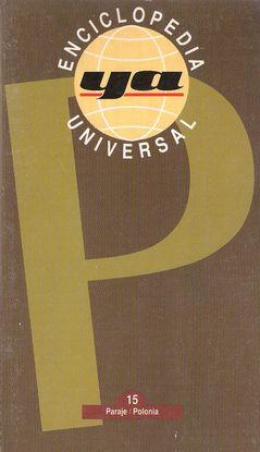 ENCICLOPEDIA UNIVERSAL YA. T15
