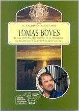 JOSÉ TOMÁS BOVES Y LA VENEZUELA DE LA GUERRA A MUERTE