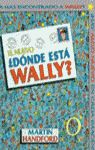 EL NUEVO ¿DONDE ESTA WALLY?