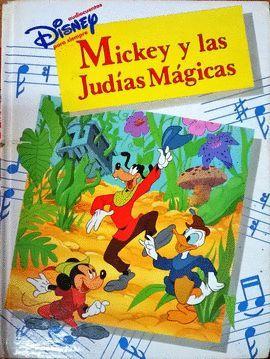 MICKEY LAS JUDÍAS  MÁGICAS