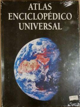 ATLAS ENCICLOPÉDICO