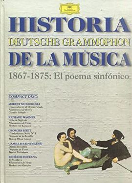 1867-1875, EL POEMA SINFÓNICO