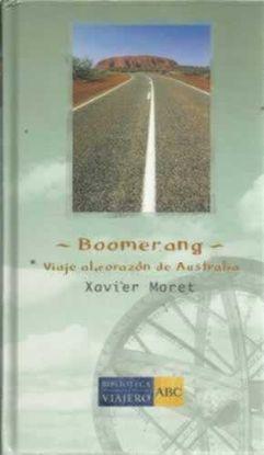 BOOMERANG: VIAJE AL CORAZÓN DE AUSTRALIA