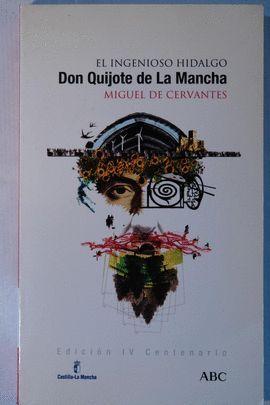EL INGENIOSO HIDALGO DON QUIJOTE DE LA MANCHA T2