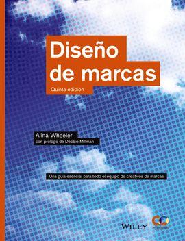 DISEÑO DE MARCAS. QUINTA EDICIÓN