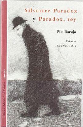 SILVESTRE PARADOX ; Y PARADOX REY