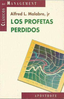PROFETAS PERDIDOS