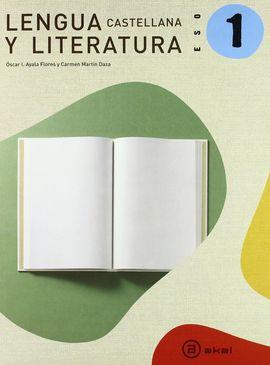 ESO 1º LENGUA Y LITERATURA 11