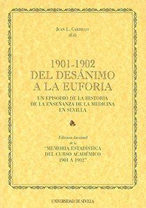 1901-1902. DEL DESÁNIMO A LA EUFORIA