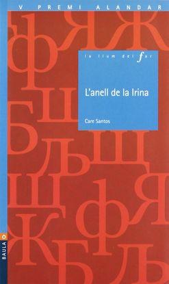 L'ANELL DE LA IRINA