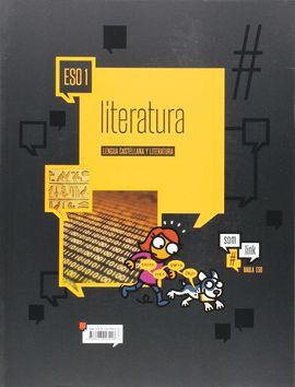 LENGUA CASTELLANA Y LITERATURA 1º ESO #SOM LINK LA