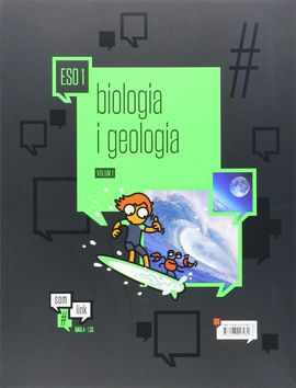 BIOLOGIA I GEOLOGIA 1R D'ESO #SOMLINK LA
