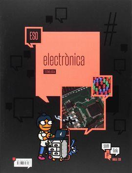 QUADERN TECNOLOGIA ESO : ELECTÒNICA