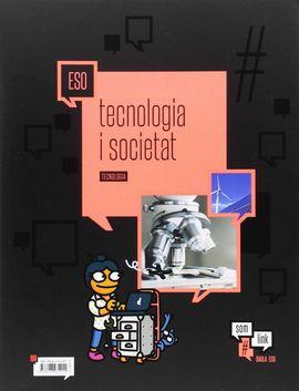 QUADERN TECNOLOGIA ESO : TECNOLOGIA I SOCIETAT