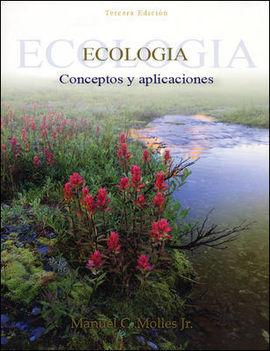 ECOLOGIA. CONCEPTOS Y APLICACIONES
