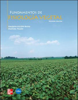 FUNDAMENTOS DE FISIOLOGIA VEGETAL. 2 ED.