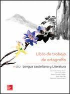CN - LENGUA CASTELLANA Y LITERATURA 1 ESO. CDNO DE ORTOGRAFIA
