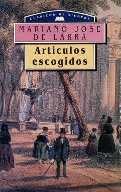 ARTÍCULOS ESCOGIDOS
