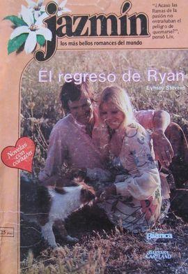 EL REGRESO DE RYAN