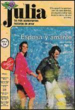 ESPOSA Y AMANTE