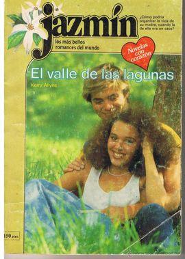 EL VALLE DE LAS LAGUNAS