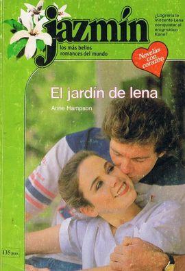 EL JARDIN DE LENA.