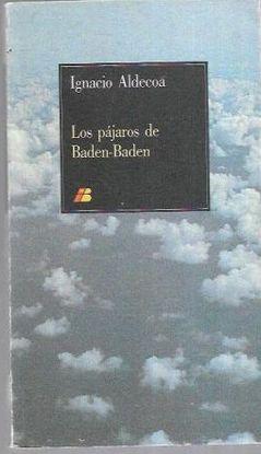 LOS PÁJAROS DE BADEN-BADEN