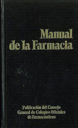 MANUAL DE LA FARMACIA