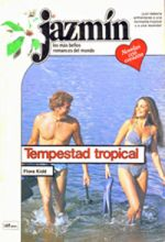 TEMPESTAD TROPICAL