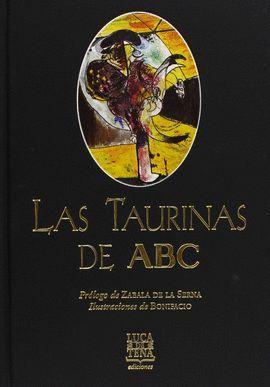 LAS TAURINAS DE ABC