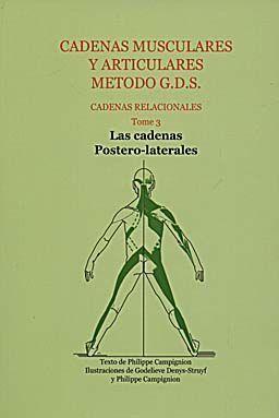 CADENAS MUSCULARES Y ARTICULARES, MÉTODO C.D.S.