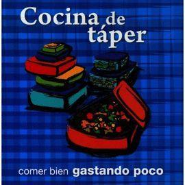 COCINA DE TÁPER