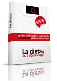 LA DIETA DEL DOCTOR CIDÓN