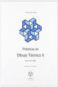 PÁCTICAS DE DIBUJO TÉCNICO II