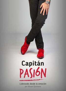 CAPITÁN PASIÓN