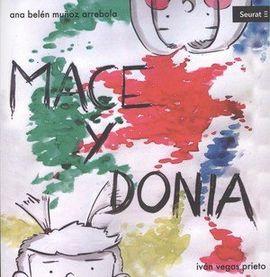 MACE Y DONIA