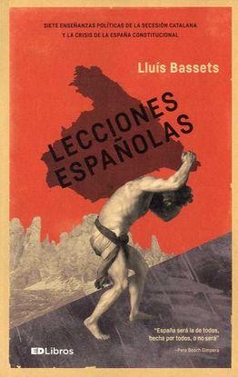 LECCIONES ESPAÑOLAS