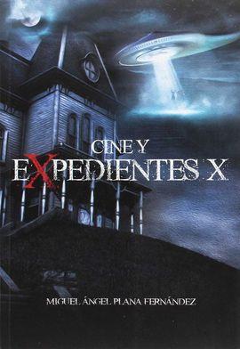 CINE Y EXPEDIENTES X