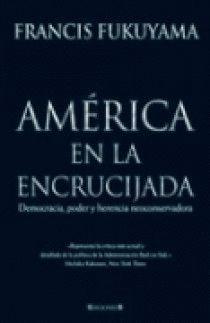 AMERICA EN LA ENCRUCIJADA