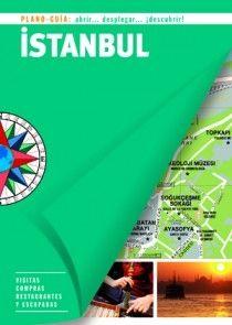 ISTAMBUL (PLANO-GUÍA)