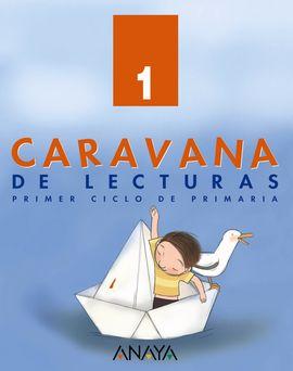 CARAVANA DE LECTURAS 1
