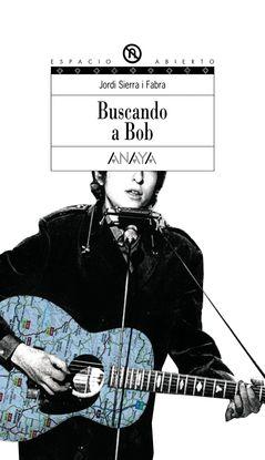 BUSCANDO A BOB