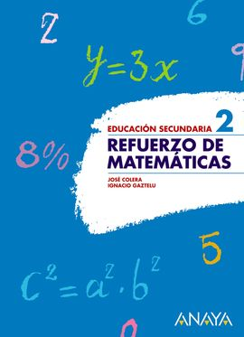 REFUERZO DE MATEMÁTICAS 2.
