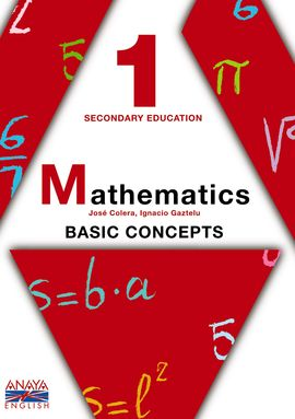 MATHEMATICS 1. BASIC CONCEPTS.