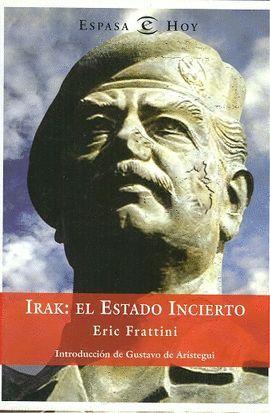 IRAK, ESTADO INCIERTO