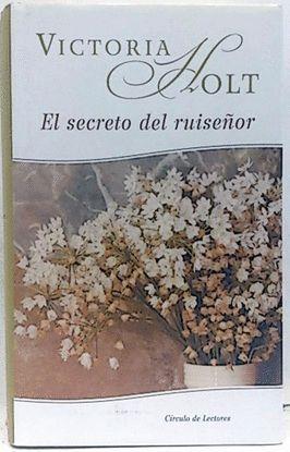 EL SECRETO DEL RUISEÑOR
