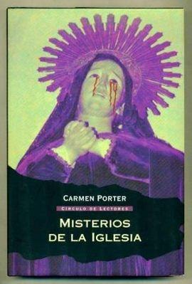 MISTERIOS DE LA IGLESIA